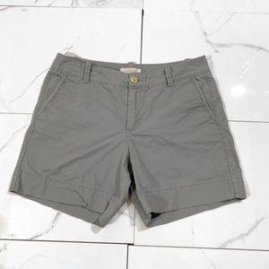 Dockers Light Grey Shorts